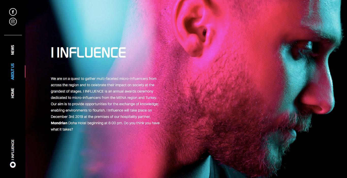 BOBOLINK | I Influence