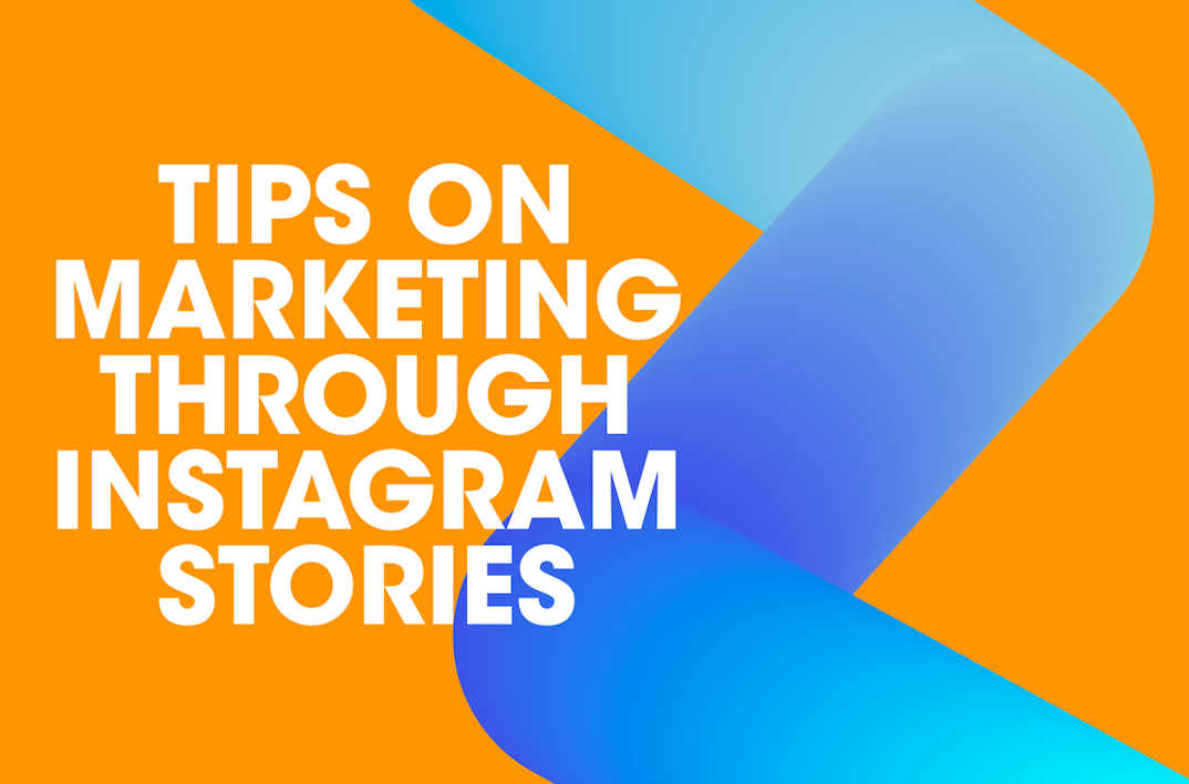 TIPS ON MARKETING THROUGH INSTAGRAM STORIES - News