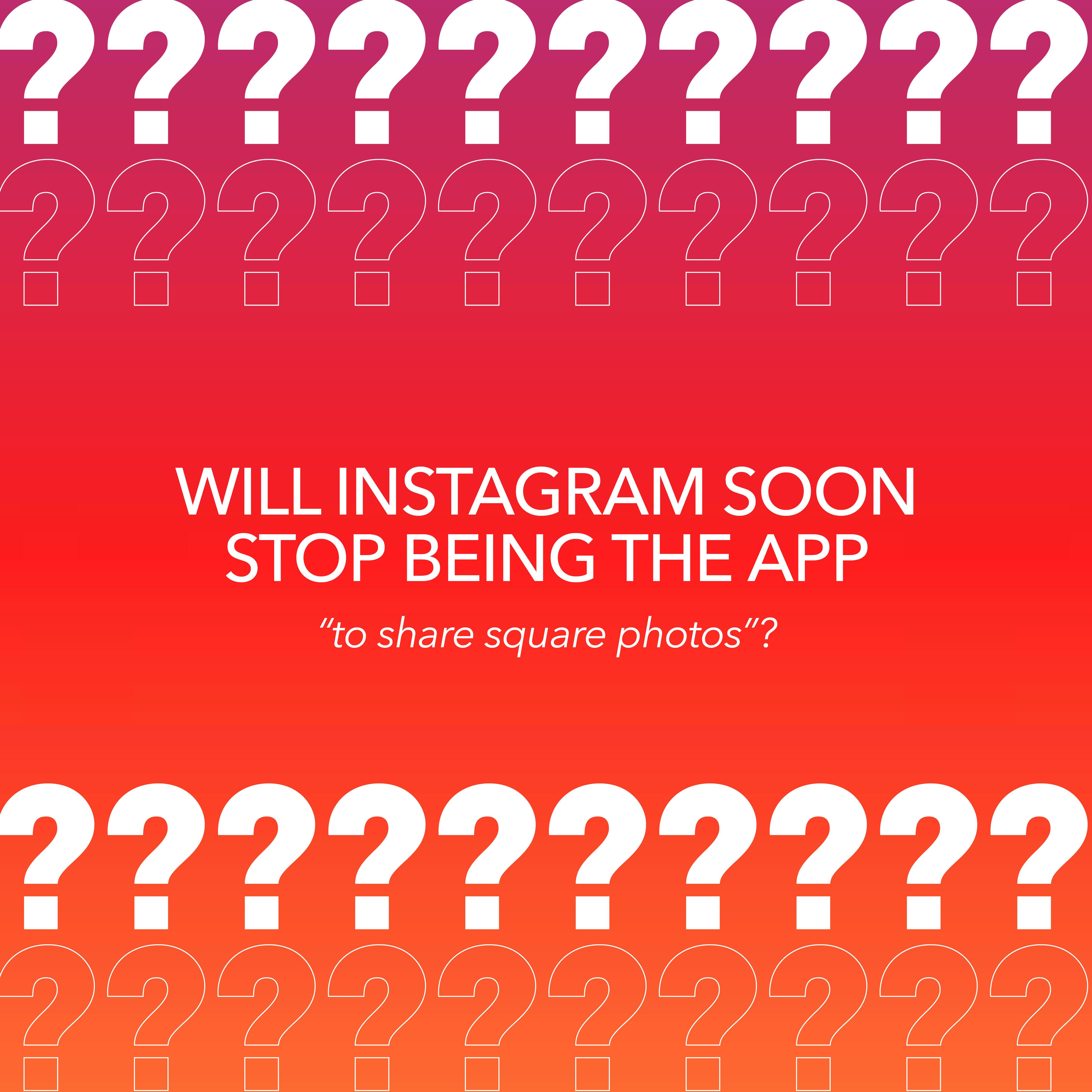 What's Next for Video Content on Instagram? - News