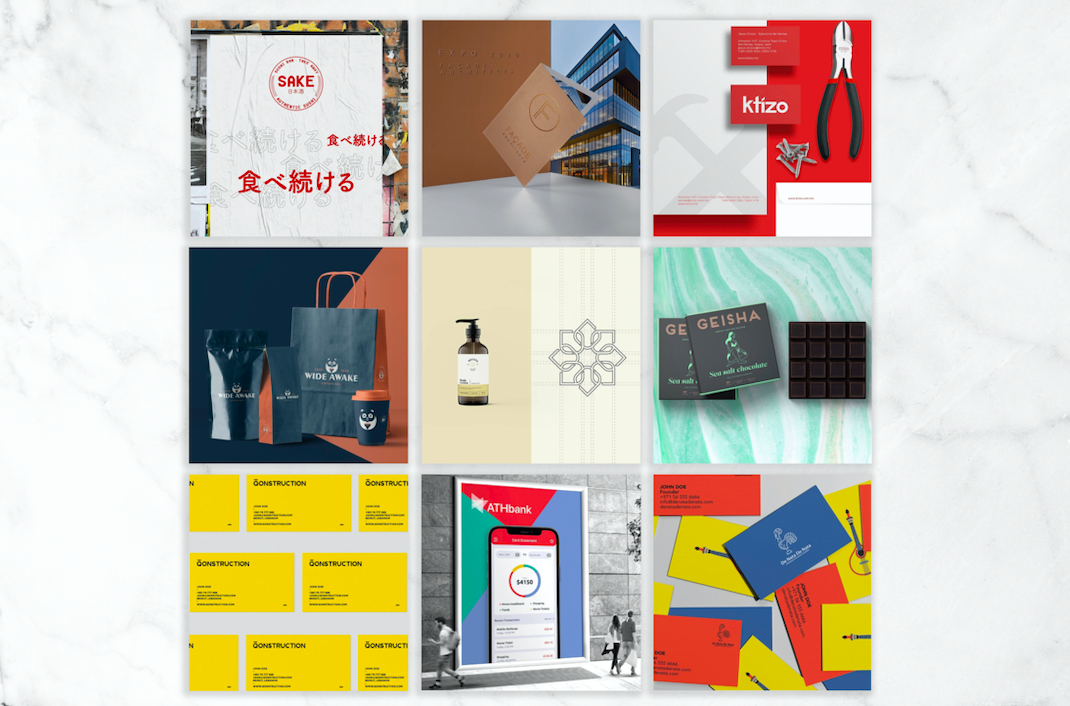 OUR FAVORITE BRANDING PROJECTS OF 2020 - News