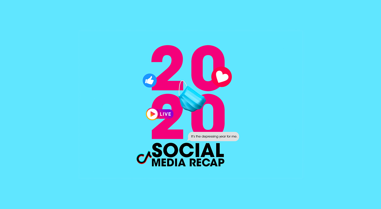 2020 SOCIAL MEDIA RECAP - News