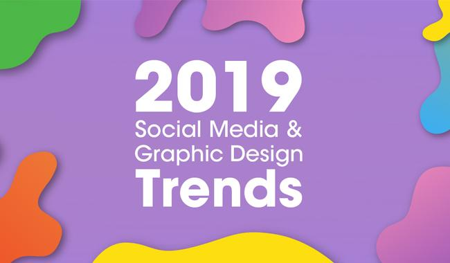 TOP 5 SOCIAL MEDIA TRENDS FOR 2019 - News